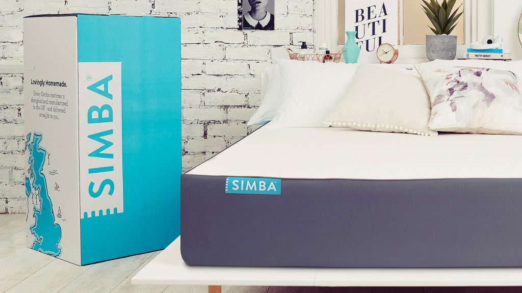 Simba Hybrid Mattress Review 2018