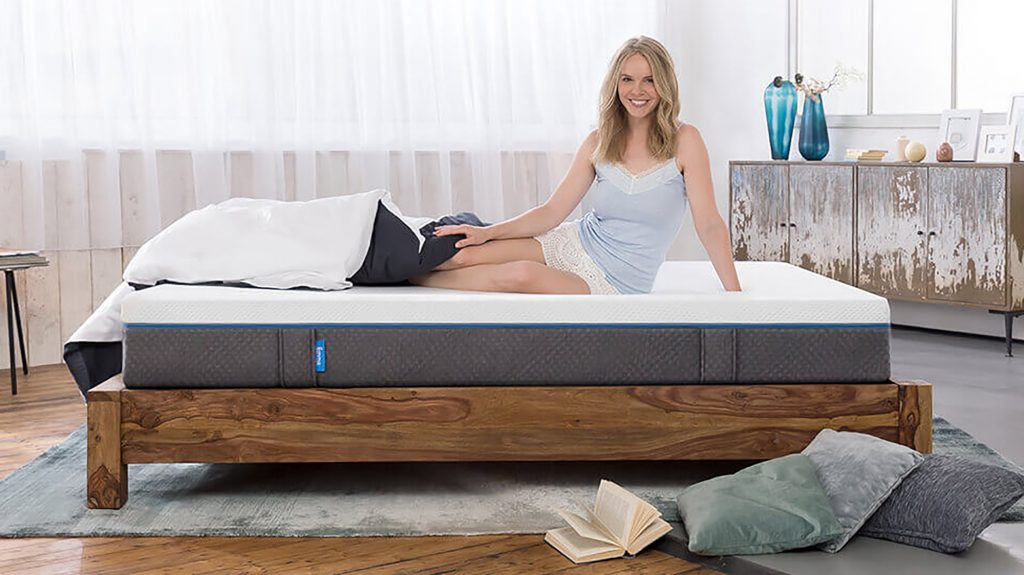 Emma Hybrid Mattress Review 2018