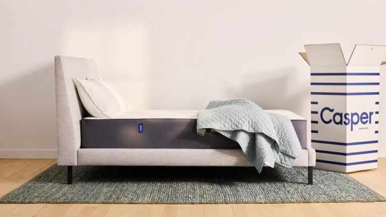 Casper Double Mattress Review